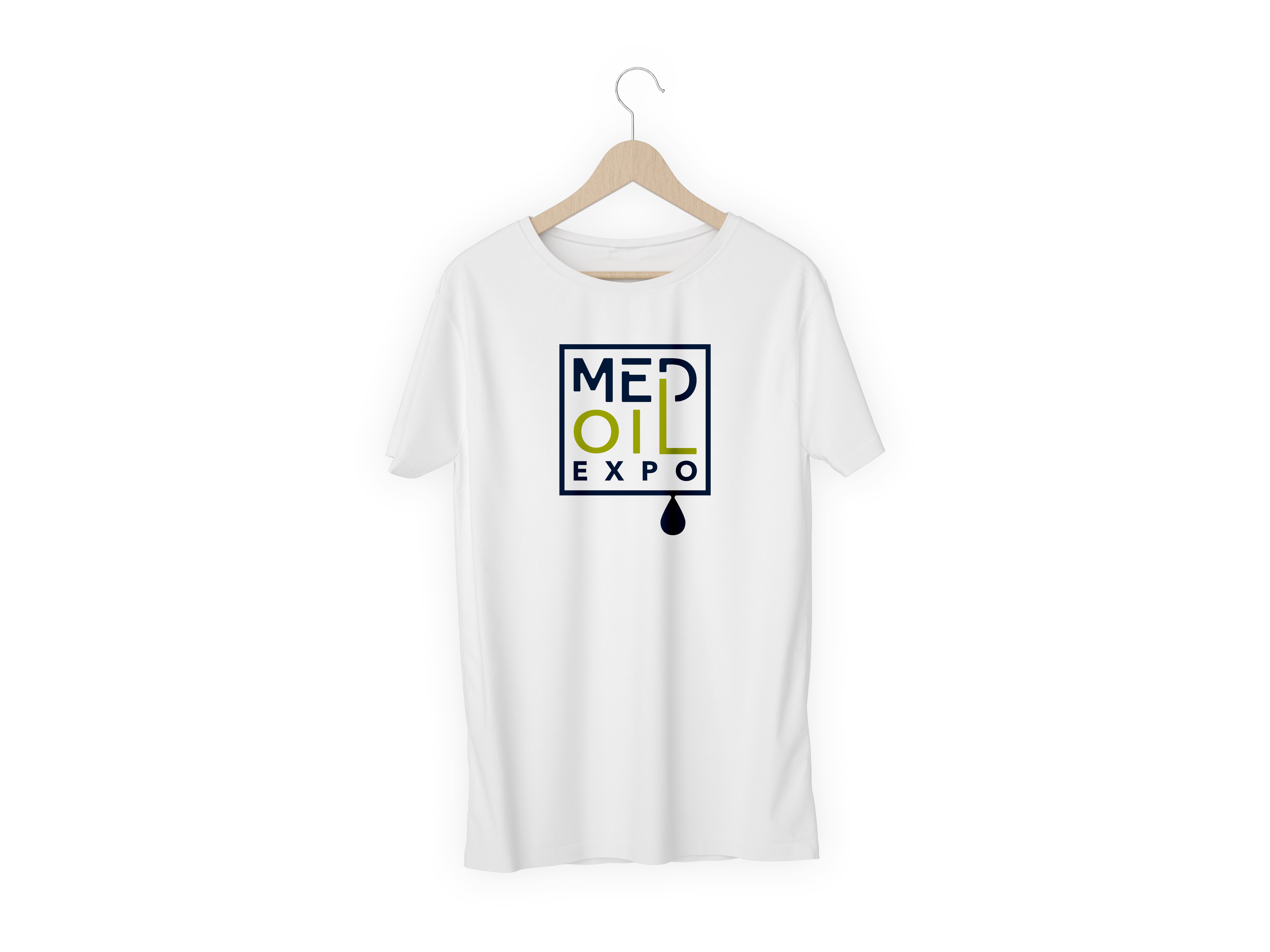 Free T-Shirt Mockup PSD by Anthony Boyd Graphics