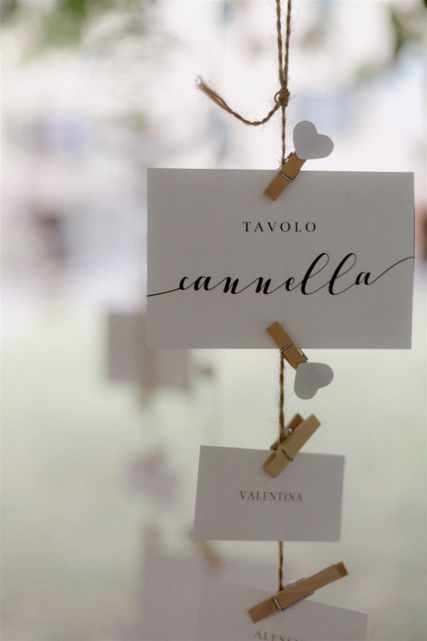 Camilla & Matteo